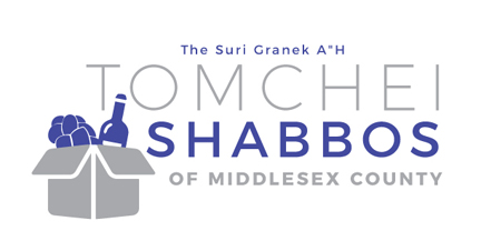 Tomchei Shabbos Of Middlesex County